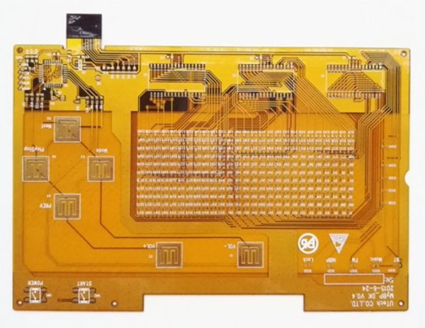 Flexible / Rigid PCB