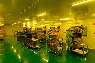 Soldermask Printing Machine