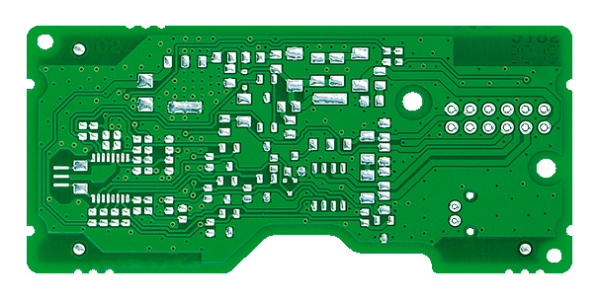 2L Automotive Gearbox PCB