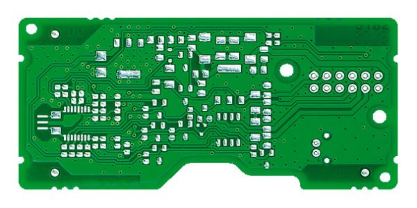 2L Automotive Gearbox PCB