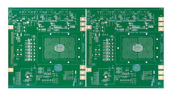 10L Enig PCB
