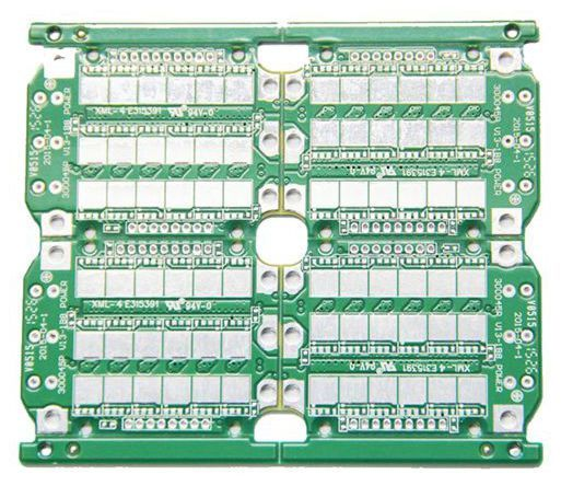 6L Heavy Copper PCB