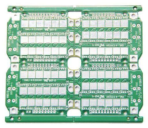 6L Heavy Copper PCB