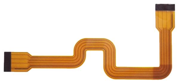 Single-Sided Flex PCB
