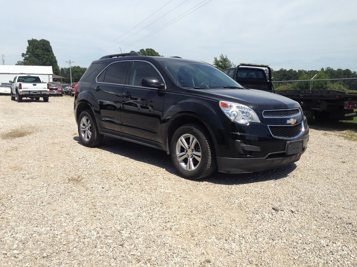 2013 Chevrolet Equinox SOLD