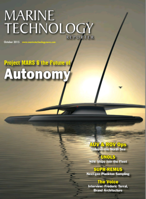 Project MARS: The Future of Autonomy