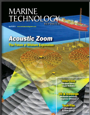 Acoustic Zoom: The Future of Offshore Exploration