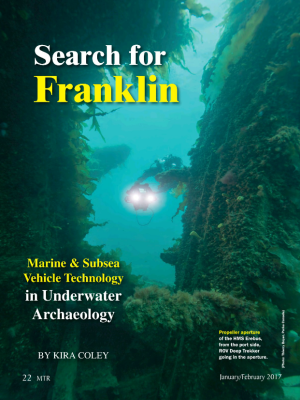 Search for Franklin