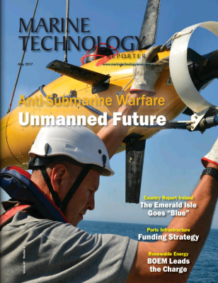 Anti-Submarine Warfare: An Unmanned Future