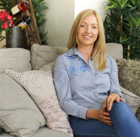 Kira Coley, Founder & CEO