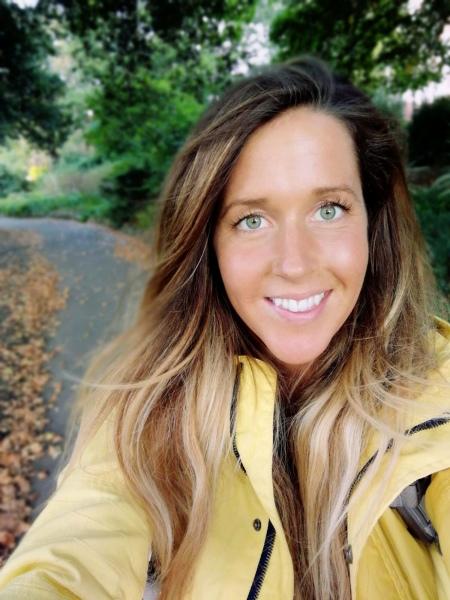 Alexandra Mundy, Project Support