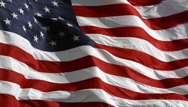 Righteous Patriotism