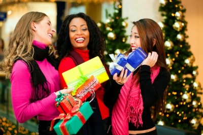 A Holiday Shopping Guide For the Woman or Women (your mom) In Your Life!