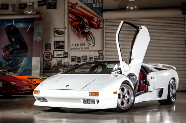 Jay Leno S Garage