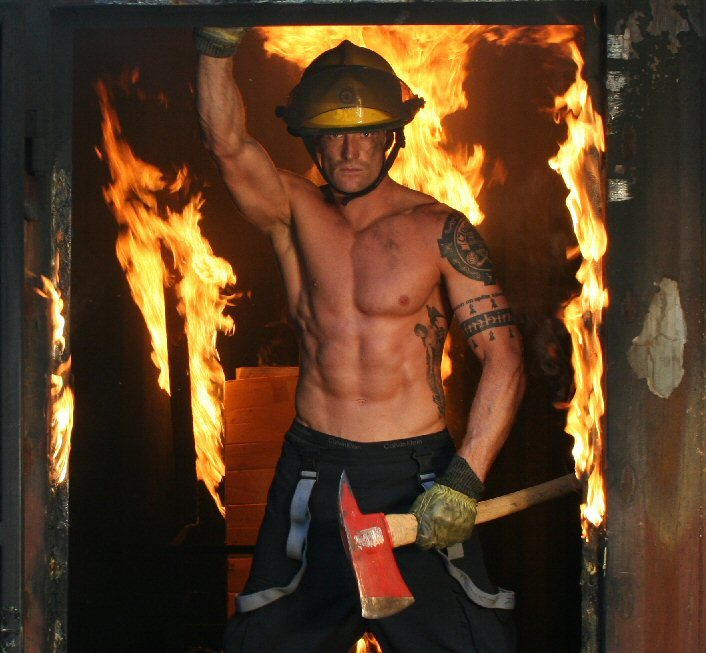 Firefighter or Policeman