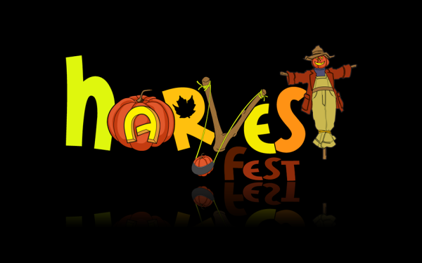 5th Annual Harvest Festival!