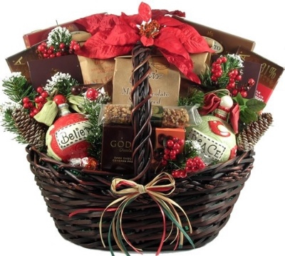 Gift Basket  Silent Auction