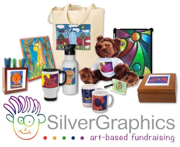 SilverGraphics Art Fundraiser