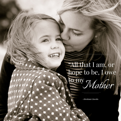 Join the Celebrate Mothers Project