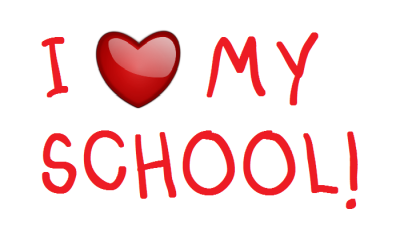 Why I love school - a reflection by Tyler