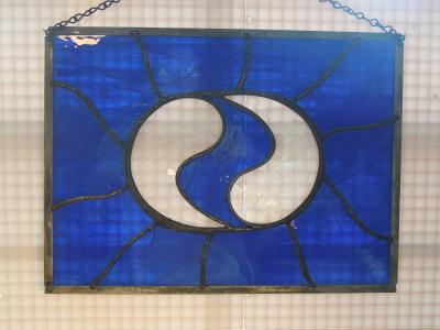 Ying-Yang 16 x 12