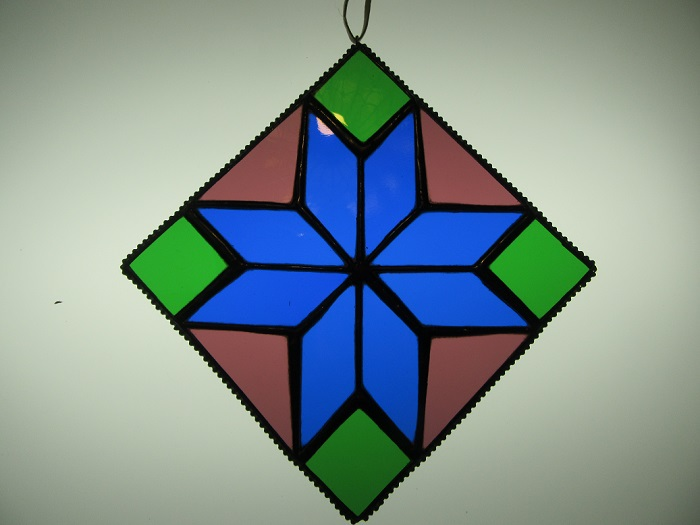 Small Quilt Square