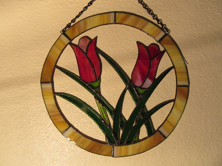 LD's Tulips