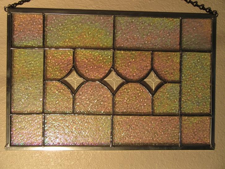 3 Star Panel