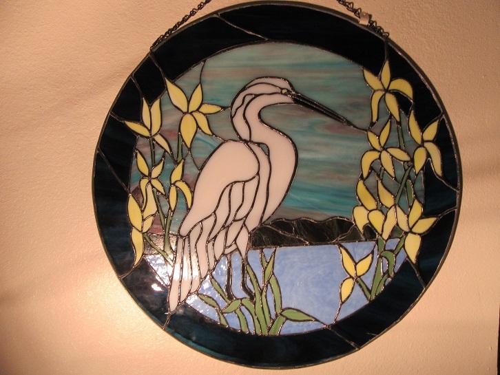 Egret Circle