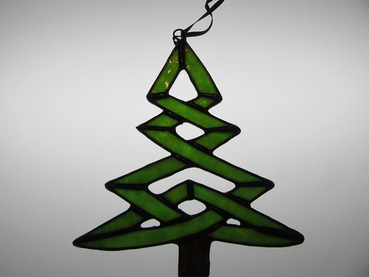 Celtic Christmas Tree