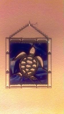 Bevel Turtle
