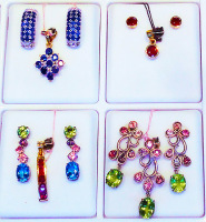 colored gemstones jewelry