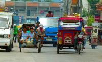 cotabato city main street