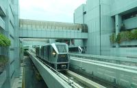 terminal shuttle