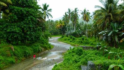 Mindanao journey