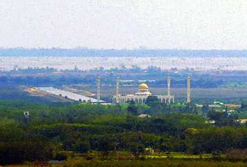 Hat Yai Mosque