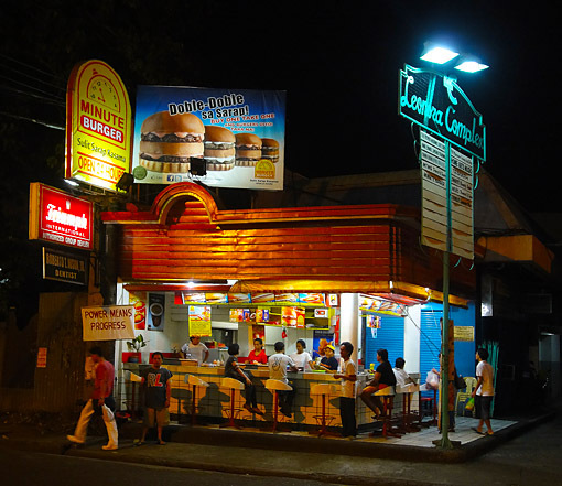 Davao Dinner