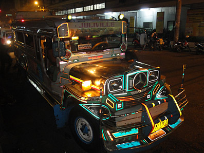 Davao city tour