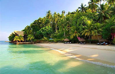 Samal Island Seafront
