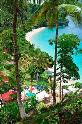 canibad beach resort