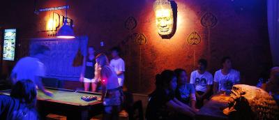 temple club at pub street
