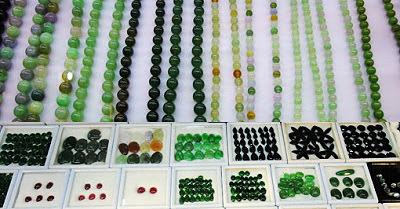 Burmese Jade products