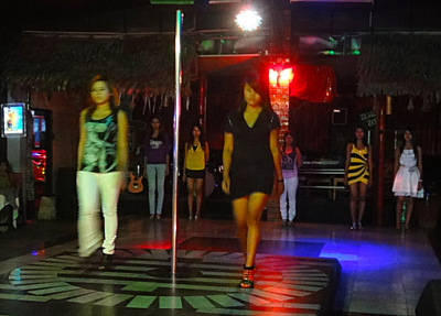 yangon nightlife girls