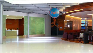Bangkok Airport Bar and Lounge