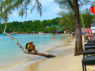 south china sea beaches