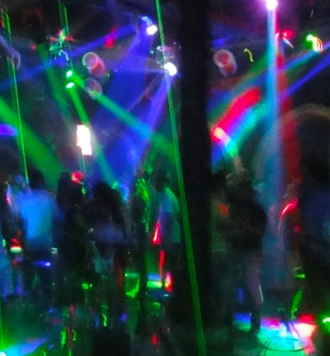 rangoon nightlife