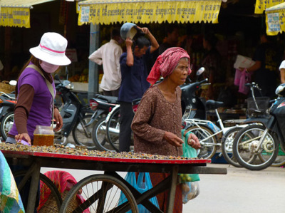 khmer people