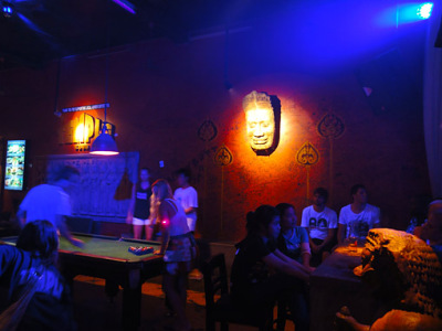 siem reap nightlife