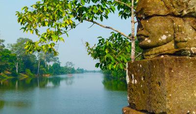 highlights of Angkor