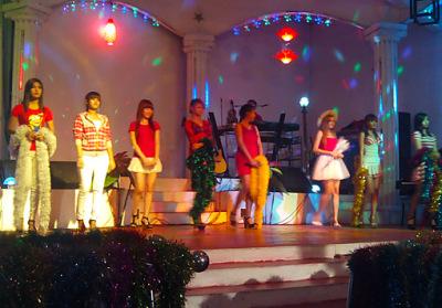 Yangon girls clubs